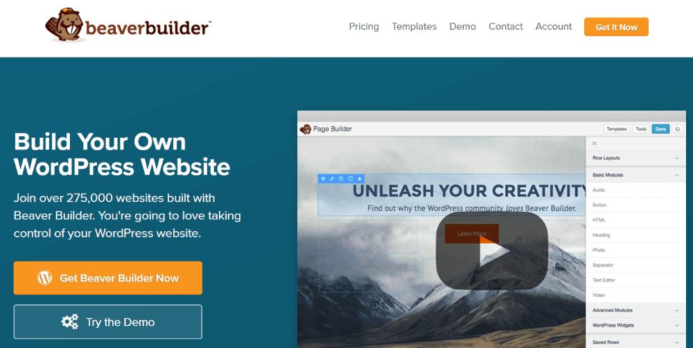 5 Best WordPress Landing Page Plugins Compared In Detail 1