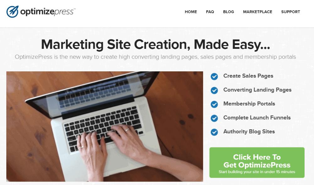 5 Best WordPress Landing Page Plugins Compared In Detail 2