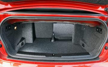 Buchen Audi A3 (via MC Car)