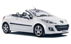 Peugeot 207 (via MC Car)