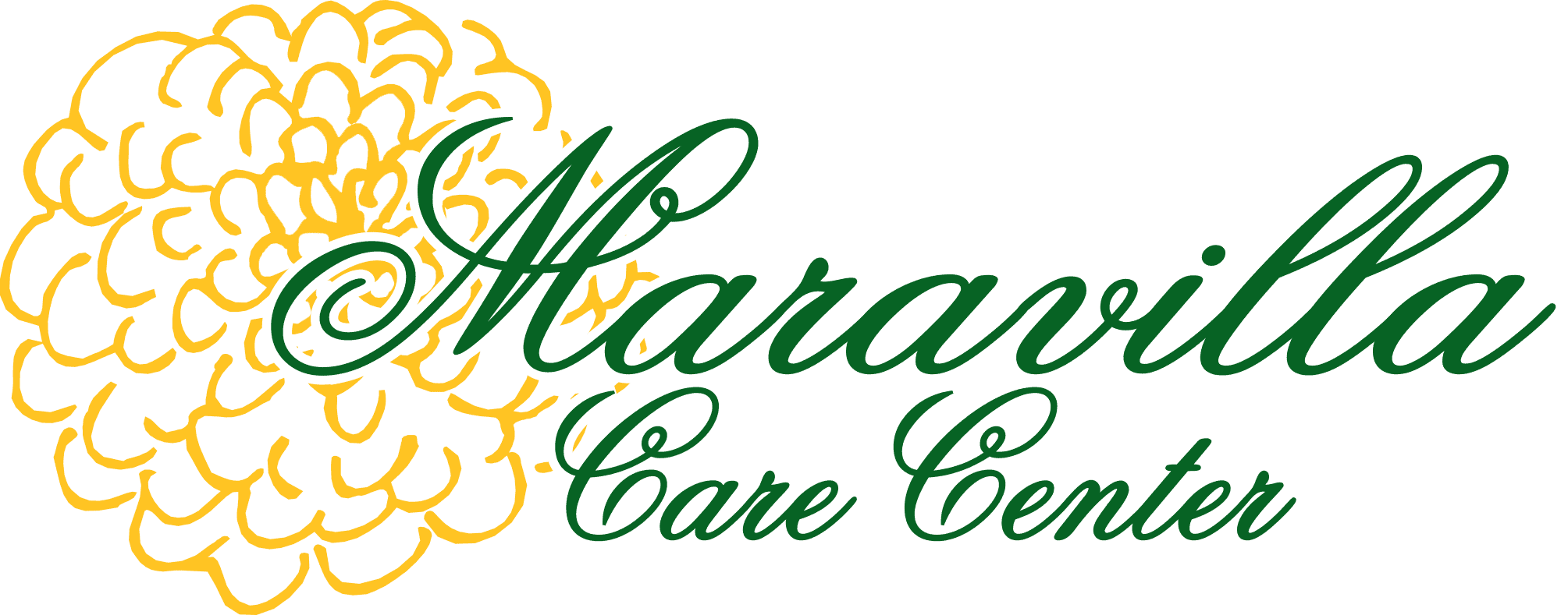 Maravilla Care Center [logo]