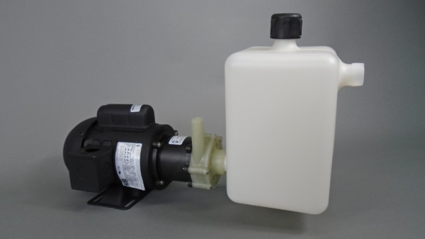 Picture of March Pump TE-5C-MD with 750 Self Priming Chamber