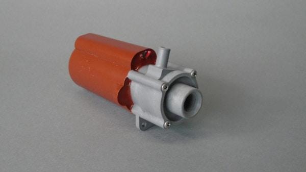 893-13 Brushless 12V DC Pump