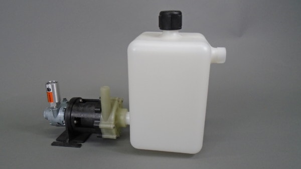Picture of March TE-5C-MD-AM with 750 Self Priming Chamber