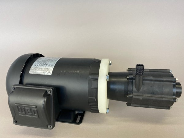 Picture of TE-4MSR-MD Pump