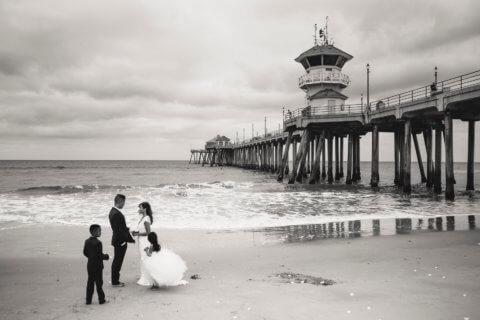 Photo booth rentals in Huntington Beach, CA - Mashbooths