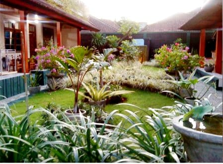Hotel dan Penginapan Murah di Kuta, Sanur dan Denpasar