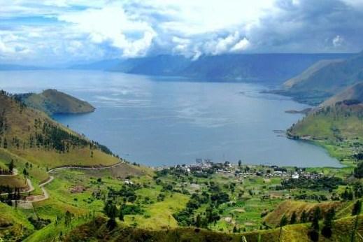 Berbagai Wisata Alam Sumatera Utara yang Menawan