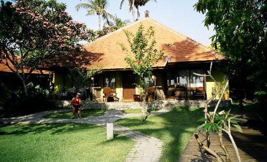 Ini Dia Hotel Tarif Terjangkau di Sanur Bali-Indonesia