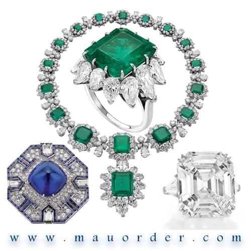 Cincin Berlian Termahal di Dunia dan Koleksi Perhiasan Liz Taylor