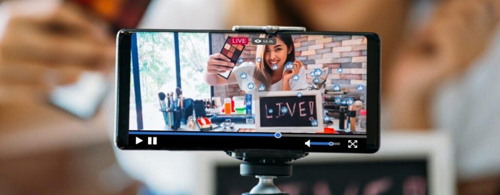 Leer filmen met je smartphone als een pro