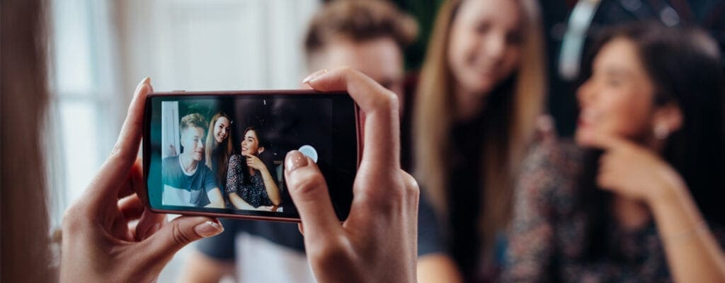 De beste smartphone foto's