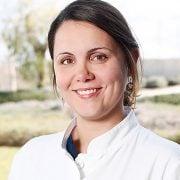 Docteure Anniken Burés