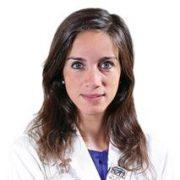 Doctor Marta López Fortuny