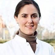 الدكتورة ميريام بارباني