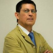 Docteur Óscar Estrada Moragas