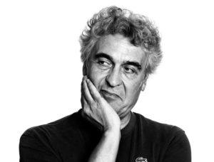 Fabio Pusterla