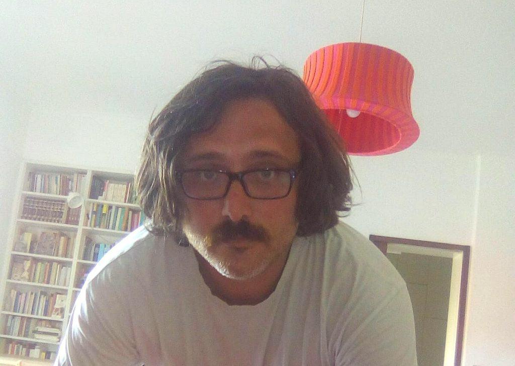 Lorenzo Carlucci