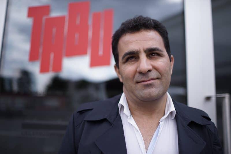 Jamal Zandi