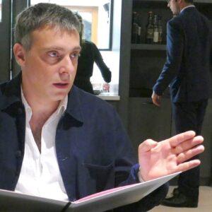 Emanuele Bottazzi Grifoni