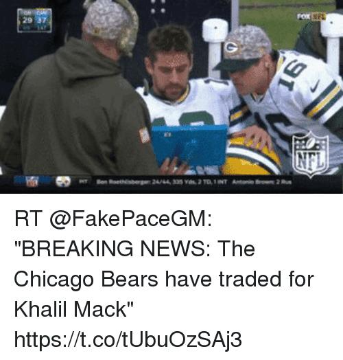 chicago bears kicker memes