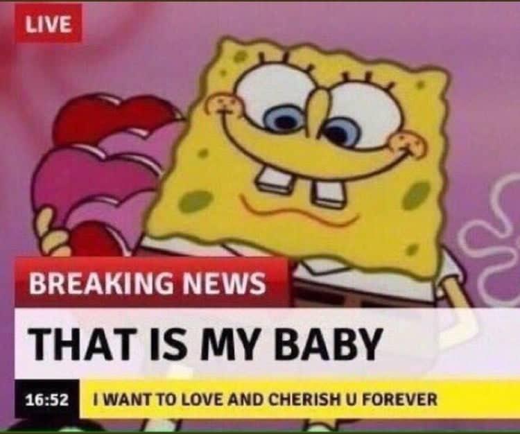 Top 21 Love Reaction Memes Memevilla