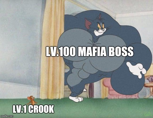 mafia city memes