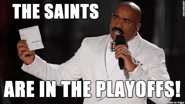 Viral 28 Saint Memes