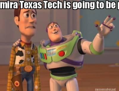 33 best texas tech memes