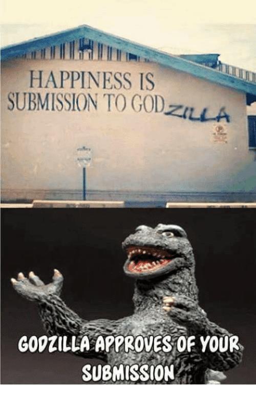 18 best godzilla memes