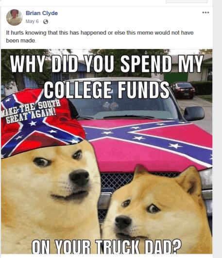 brian clyde memes