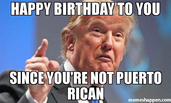 Viral puerto rican memes
