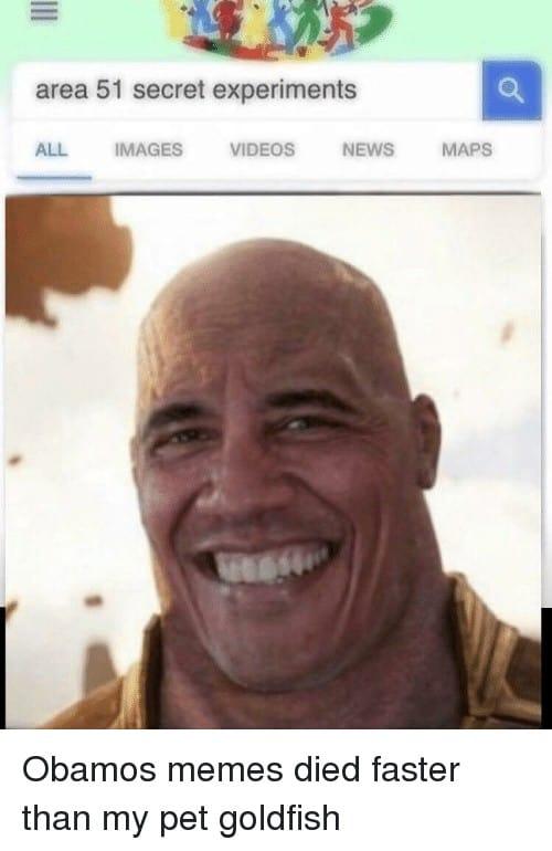 top area 51 memes