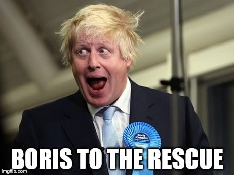 Top 20 boris johnson memes