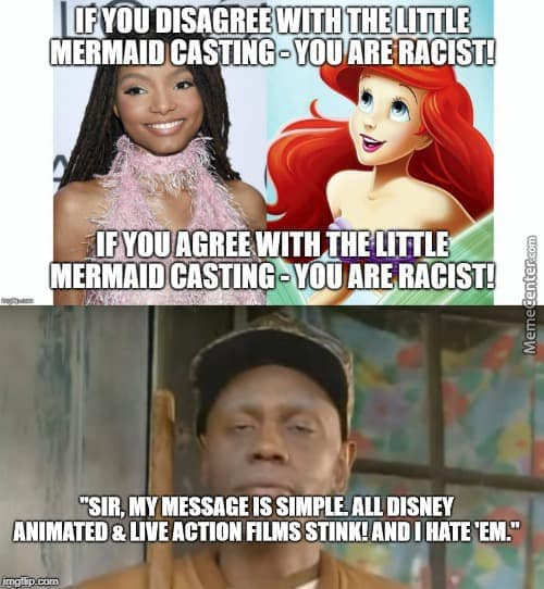 15 Best Little Mermaid Memes