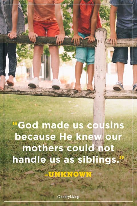 17 Best National Cousins Day Memes