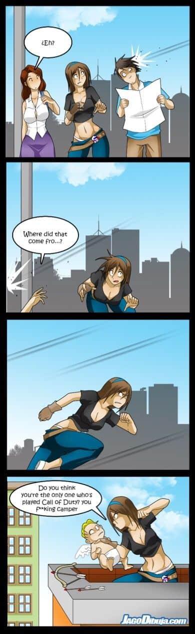20 Top Anime Memes Part 2
