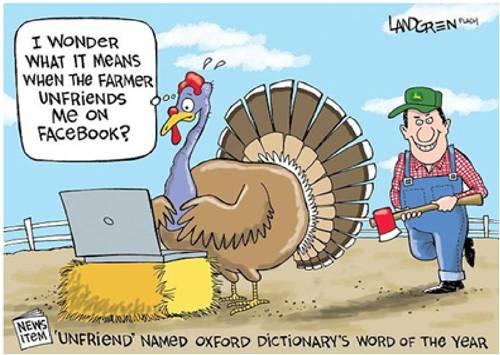 15 Dirty Thanksgiving Memes
