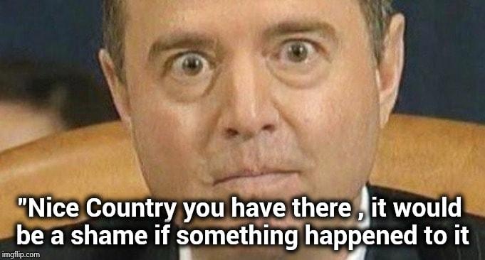 Top 20 Adam Schiff Memes