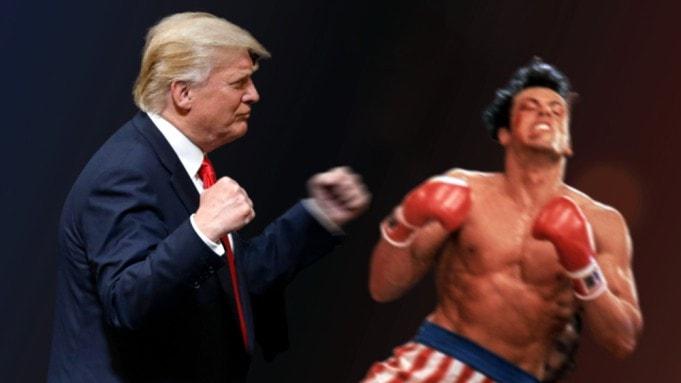 18 Best Trump Rocky Memes