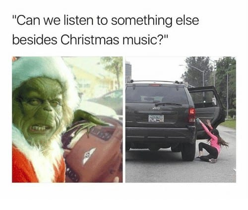 20 Funny Christmas Memes 2019