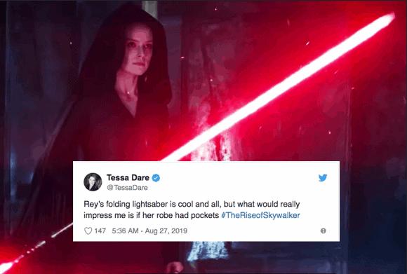 17 Rise Of Skywalker Memes