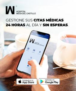 Hospital Mesa del Castillo