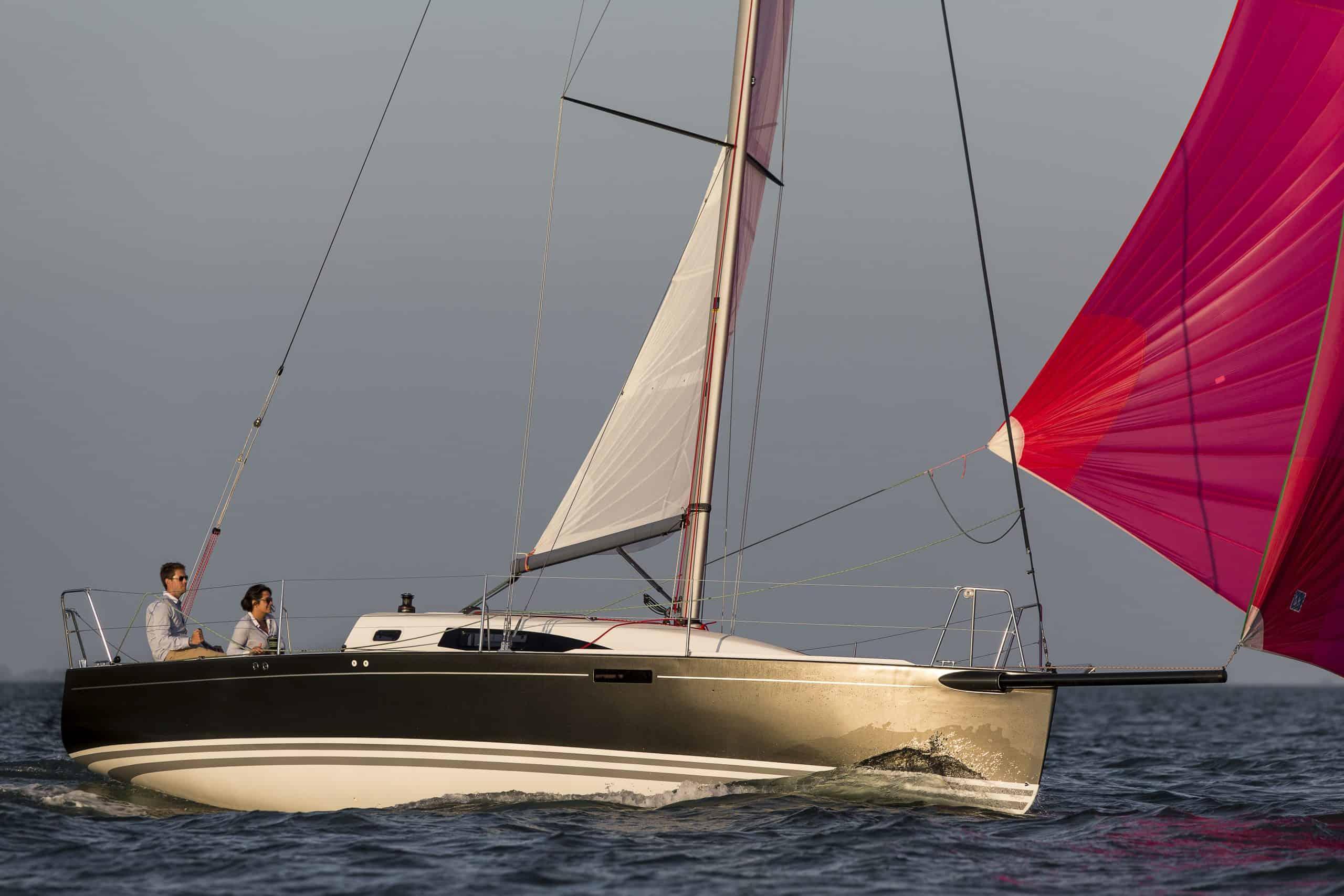 Prijs verhoging J/Boats Range in December