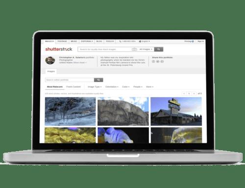 Shutterstock Contributor