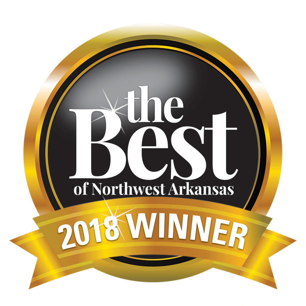 Best of the Best Gold 2018 Winner