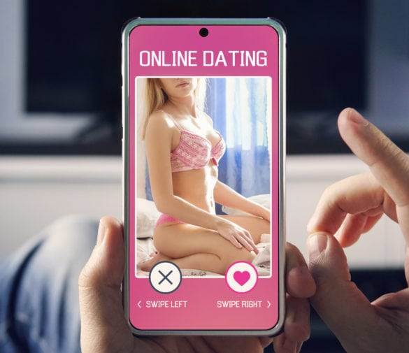 It's the Age of The Internet – 7 Things to Consider When Using MILF Dating Sites