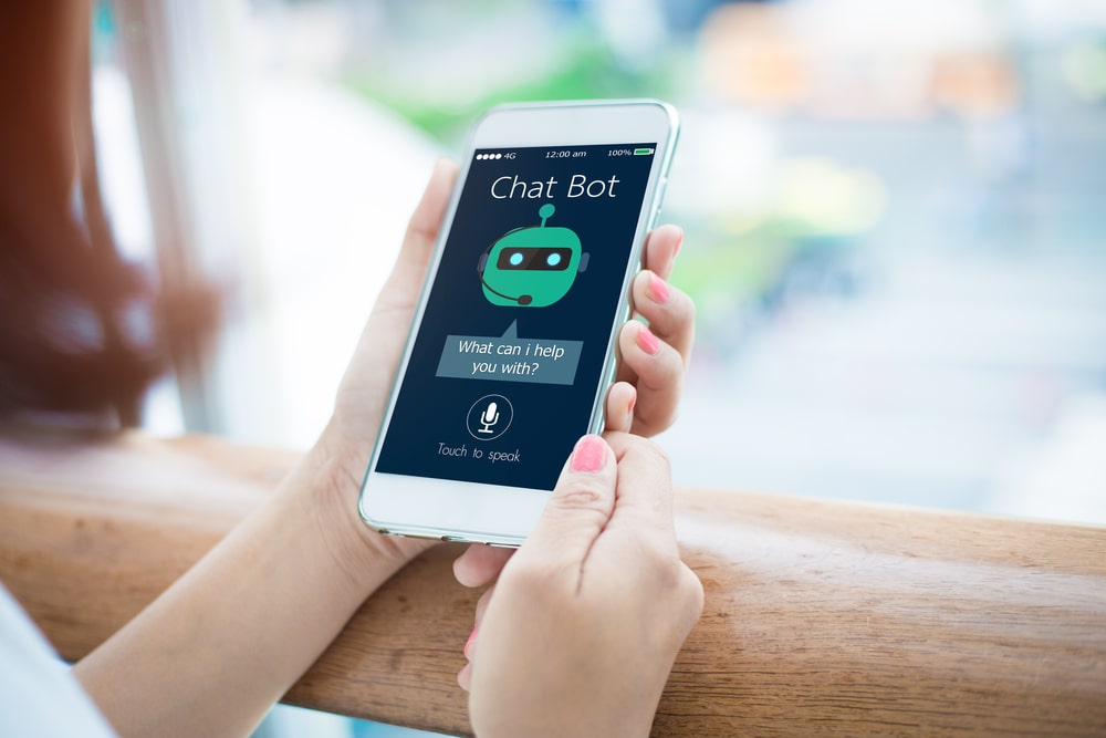 Chatbots New Technology and Trends to Watch Out in 2019