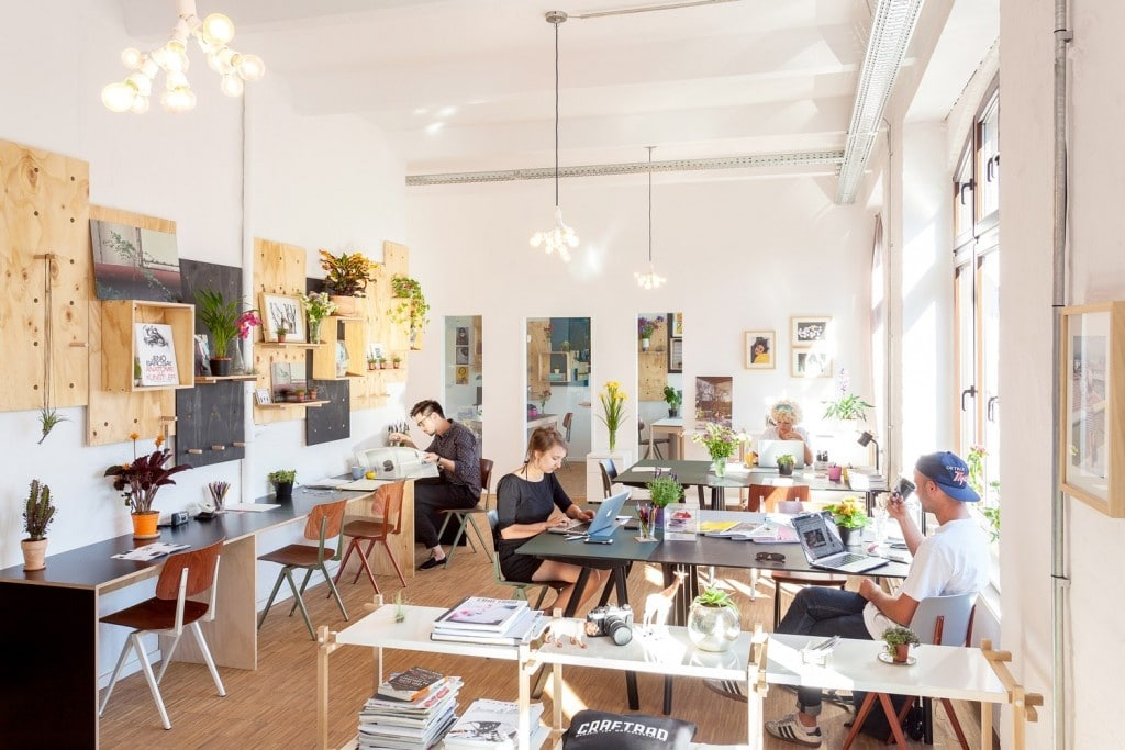 Creative Ways on How to Sell Coworking Spaces