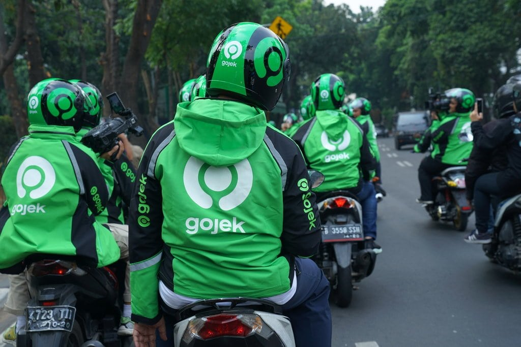 Ride-Hailing Order Drops, Gojek Focused to Help Their Driver-Partners